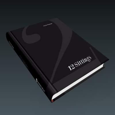 Buchumschlag_12SittingsbyMickMazzei