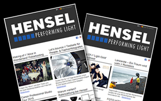 Hensel-Newsletter