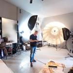 Meet Hensel im Grautonstudio