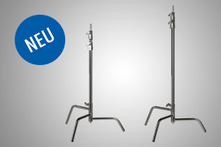 Neu - Hensel C-Stands