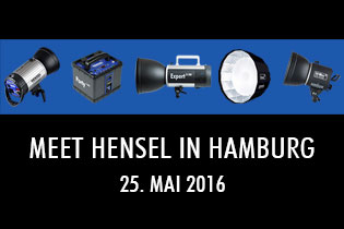 Meet Hensel in Hamburg