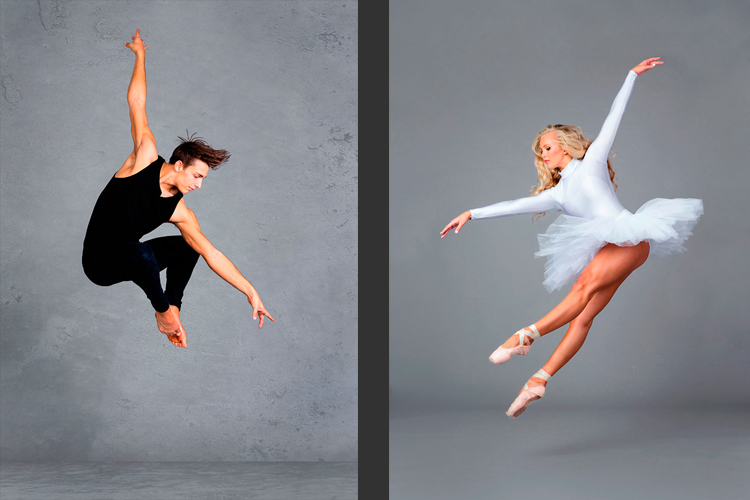 Dance Photography by Vibeke Havenstroem