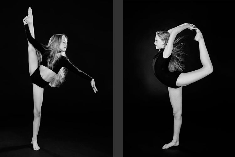 Dance Photography by Vibeke Havenstroem