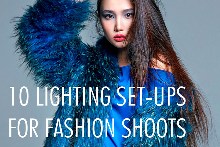 Outstanding Ten Lighting Set Ups For Fashion Shoots Hensel Wiring Digital Resources Bioskbiperorg
