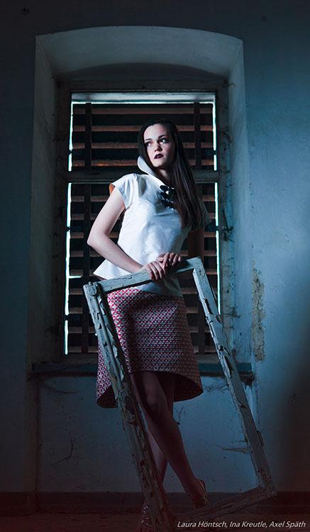 High Fashion Workshop - Fotografen: Axel Spaeth, Ina Kreutle, Laura Hoentsch