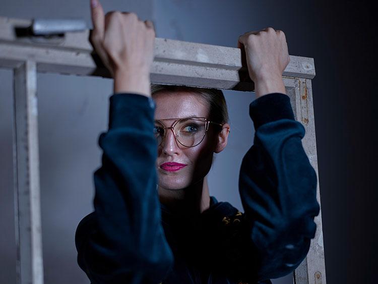 High Fashion Workshop - Fotografin: Sinem Misrili