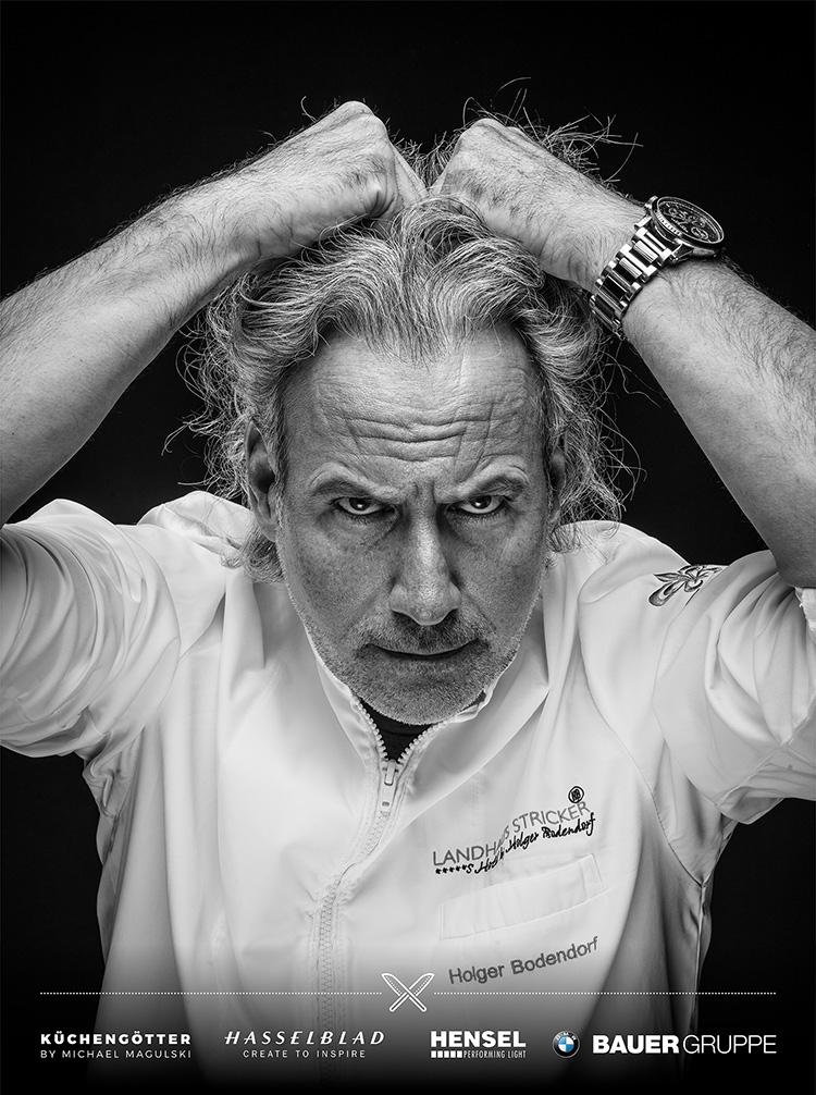 Holger Bodendorf - © Michael Magulski