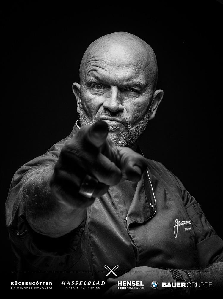 Stefan Wiertz - © Michael Magulski