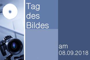 Tipp: Tag des Bildes 08.09.2018 in Kiel