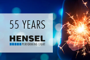 55 Years Hensel: Special Offer