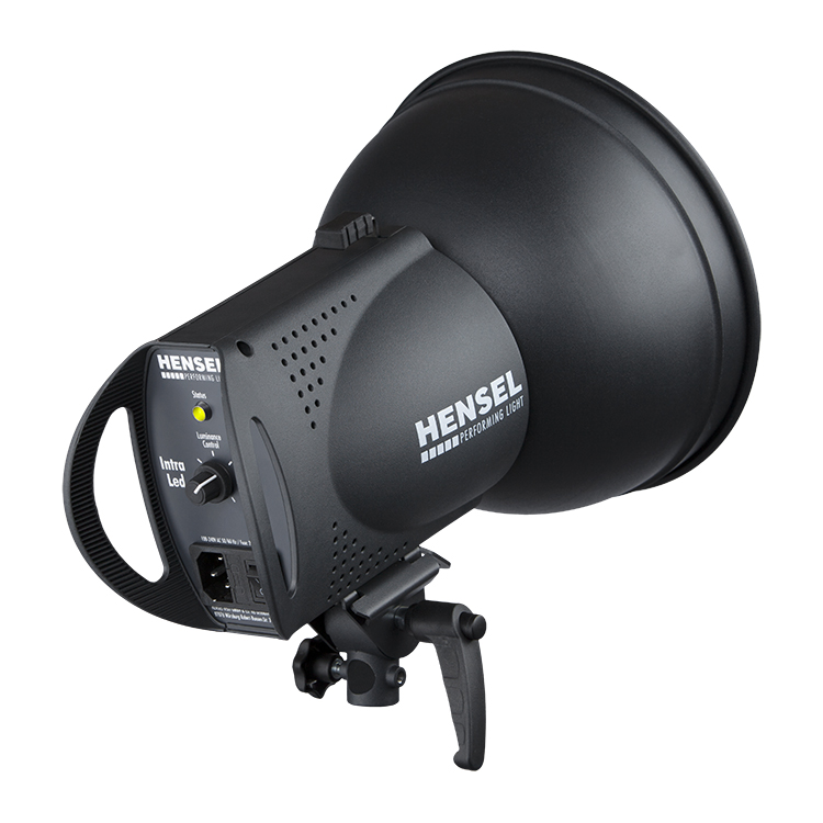 Hensel Intra LED Continuous Light