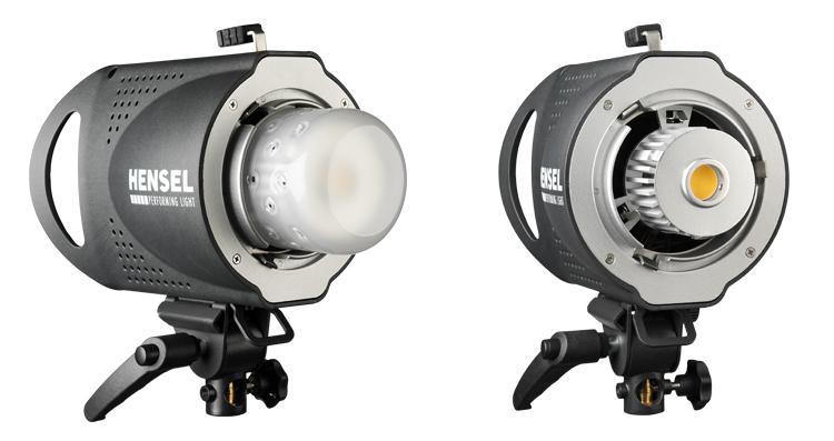 Hensel Intra LED Dauerlicht