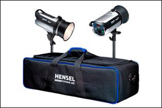 Hensel Certo Kits