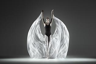 Tipp - Tanz-und Ballettfotografie