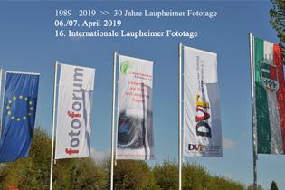 Laupheimer Fototage 2019