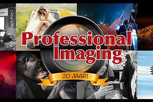 Professional Imaging 2019 in Nijkerk, NL