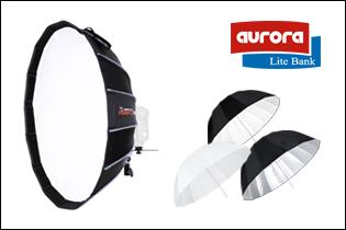 Neue Produkte von Aurora Lite Bank